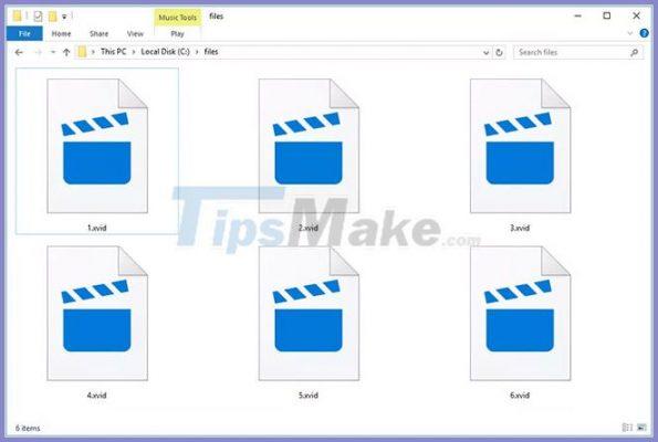 File XVID là gì?