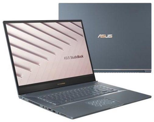 Laptop Asus ProArt StudioBook Pro W700G3T